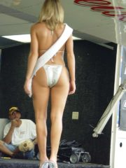 Grand Prix Americas Hot Girls Bikini Contest 111