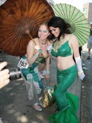 Mermaid Parade 2008